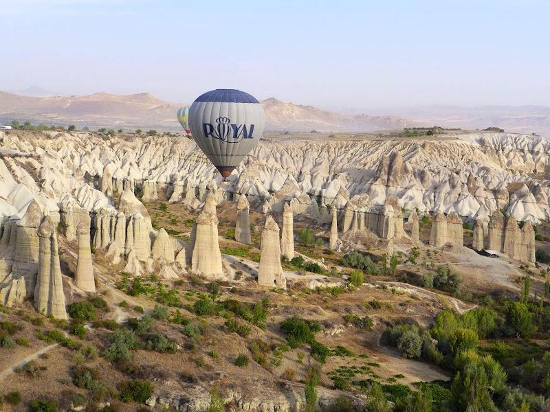 土耳其 卡帕多奇亞(Cappadocia)熱氣球 - ginny1688 的部落格 - udn部落格