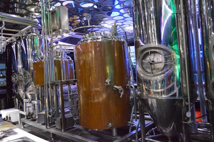 3 Monkeys Brew Pub