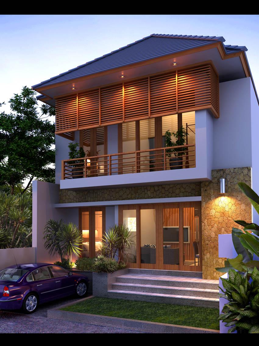 Gambar Desain Rumah March 2011