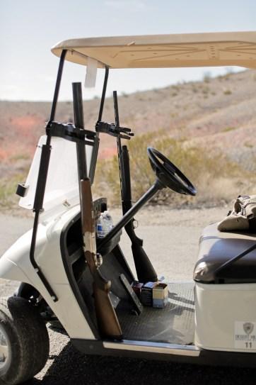 Pro Gun Club // Gun Ranges Las Vegas.