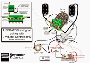 Wiring help using SD Liberator