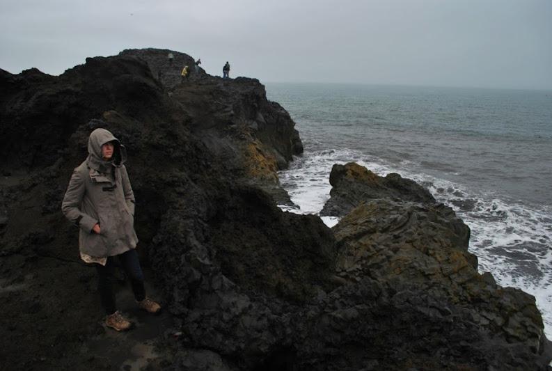 Viajar a Islandia para ver la playa de Vík