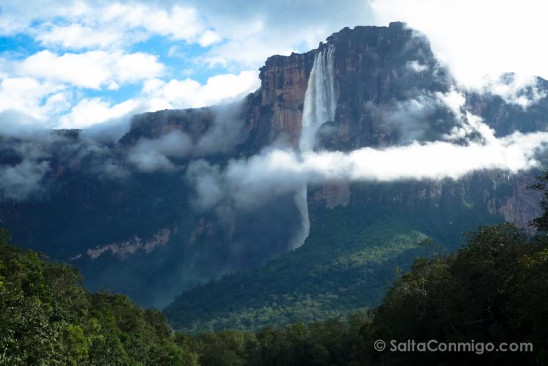 Venezuela un país barato para viajar