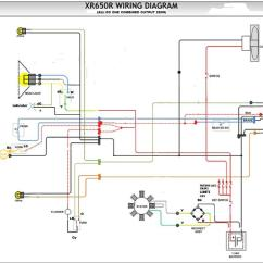 2002 Xr650r Wiring Diagram Whirlpool 50 Gallon Electric Water Heater 8 Best Images Of Suzuki Types