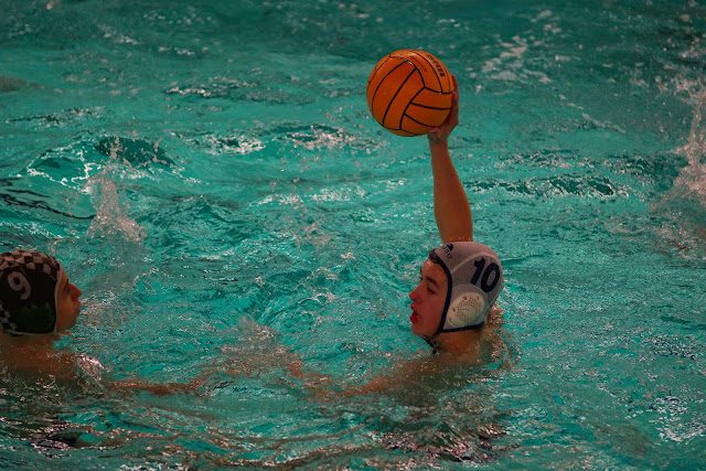 Waterpolo Roeselare, U15, Levi Soubry