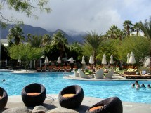 Poolside Riviera Palm Springs Sealaura