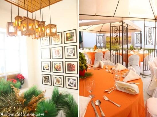 buon giorno tagaytay twin lakes italian restaurant