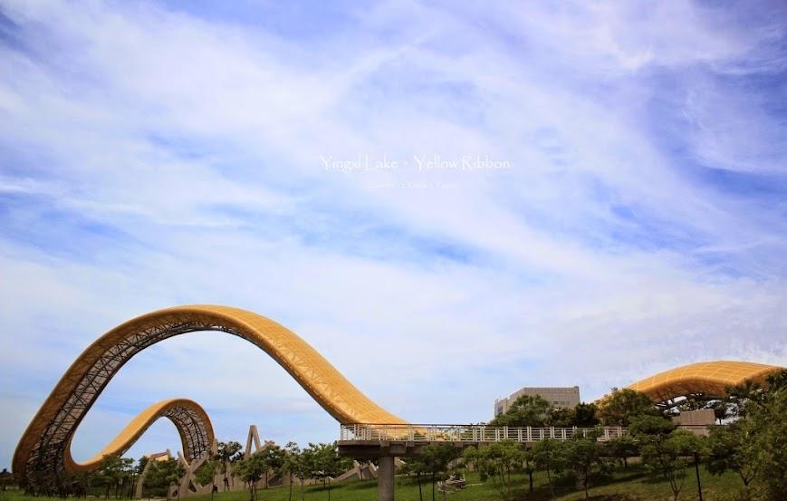 台南新市景點,迎曦湖-3