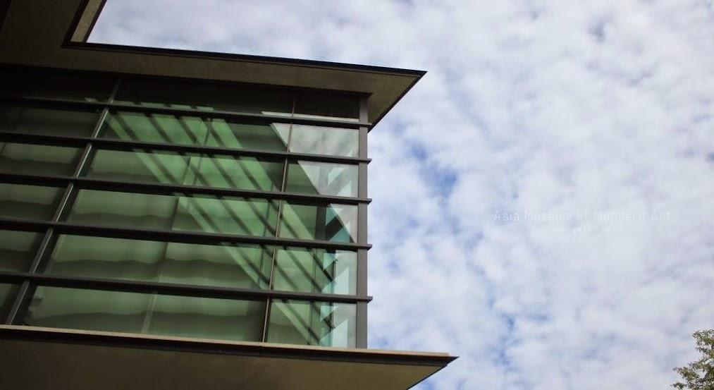 台中霧峰景點,亞洲現代美術館-7