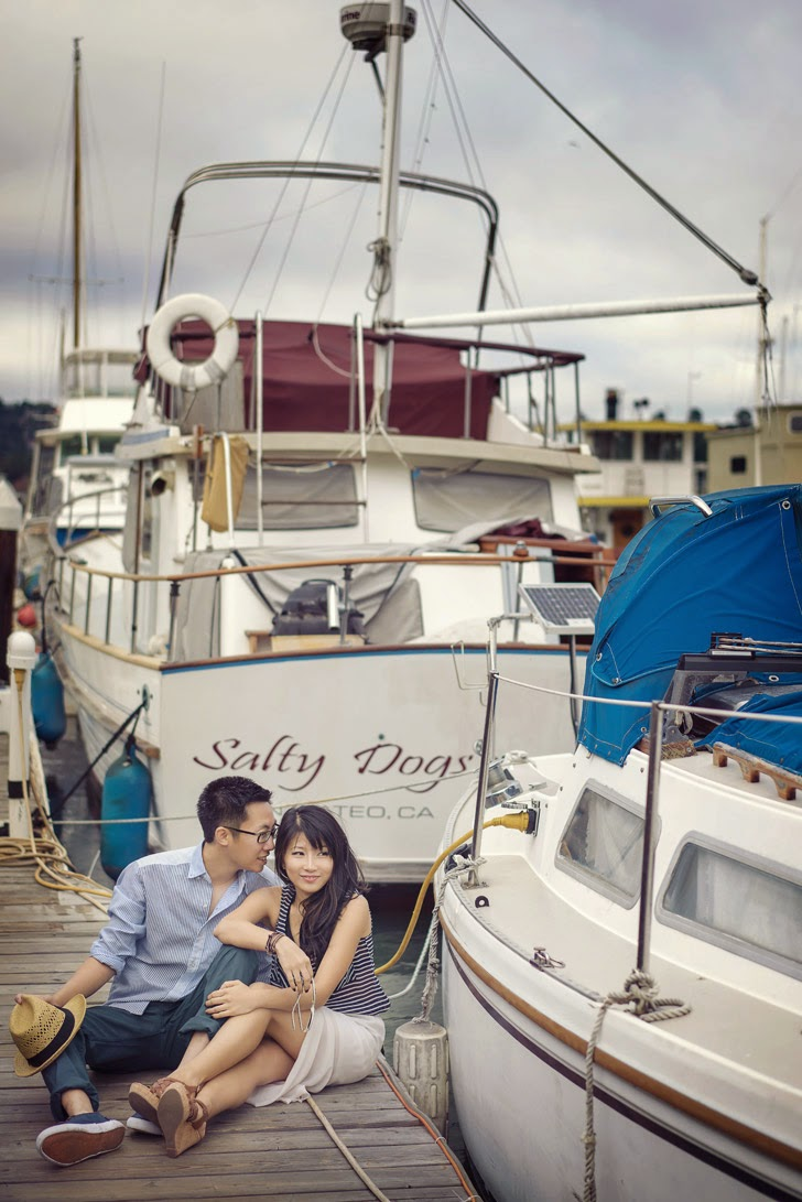 4 Valuable Lessons in Marriage + Nautical theme Anniversary Photo Ideas with Jeza Photography.