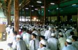 Tabligh Akbar Masjid Agung Solo 7