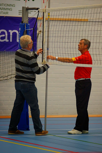 netcontrole volley