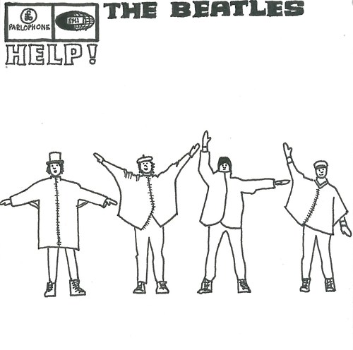 Let Me Tell You About The Beatles: Help!