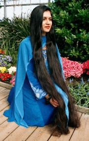 longhairgirls long hair indian