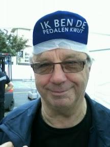 Noël De Meyere, voorzitter Sportraad Roeselare