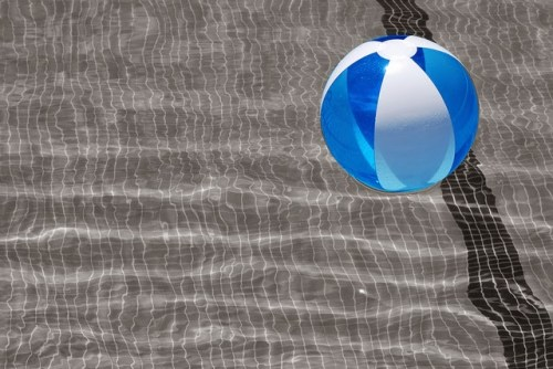 Top Summer Essentials | Ball in the Pool of Summer