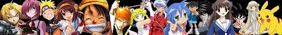 Top 10 animes por número de capítulos en activo (1/6)
