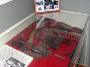 Оборона Дзержинска