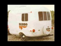 BURRO TRAILER CAMPER MANUALs 250pgs RV Operation ...