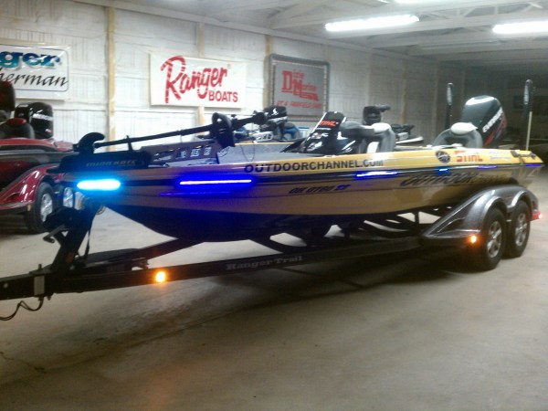 20+ Bass Boat Rub Rail Led Lights Pictures and Ideas on Meta Networks