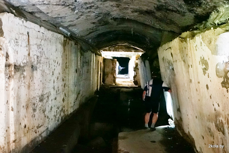 Крапасны форт №2
