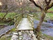 Bridge near Keskadale Farm