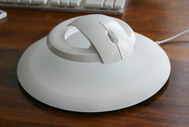 *KIBARDIN:會漂浮的滑鼠! 1