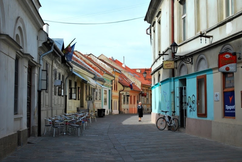 viajar a Eslovaquia para conocer su cultura