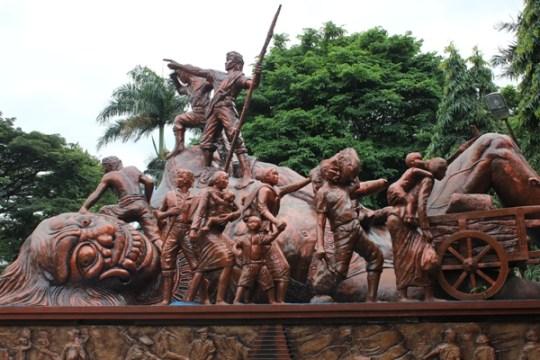 Monumen Juang 45