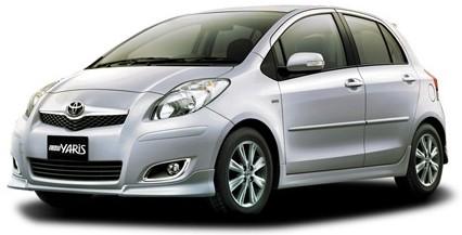 spesifikasi grand new veloz interior agya trd warna toyota yaris baru - astra indonesia