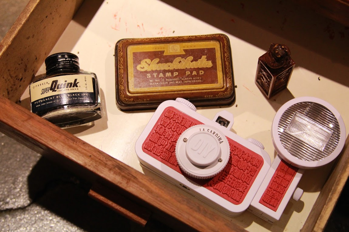*LaSardina Wardrobe Exhibition:「藝起畫沙丁」特展 6