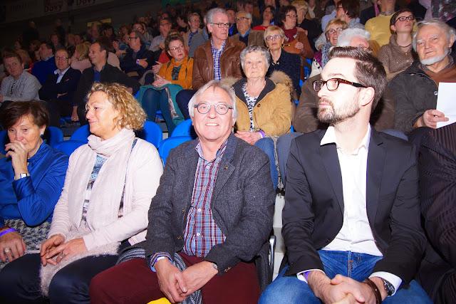 Rein Van Waeyenberghe en Davy Vercamer