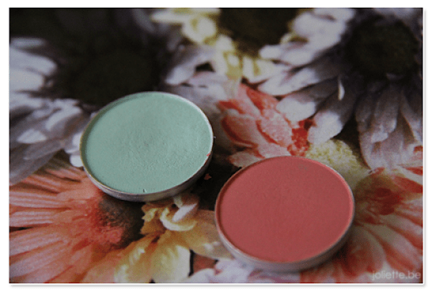(P)review: M.A.C. Fashion Flower – Aqua, Free To Be, Growing Trend