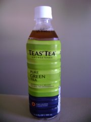 Tea's Tea Pure Green Tea