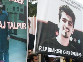 Shahzeb Khan