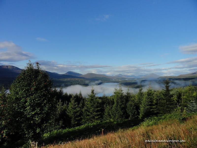 34 – Passeando até à Escócia – Ilha se Skye… passeando pelo paraíso! (3/6)