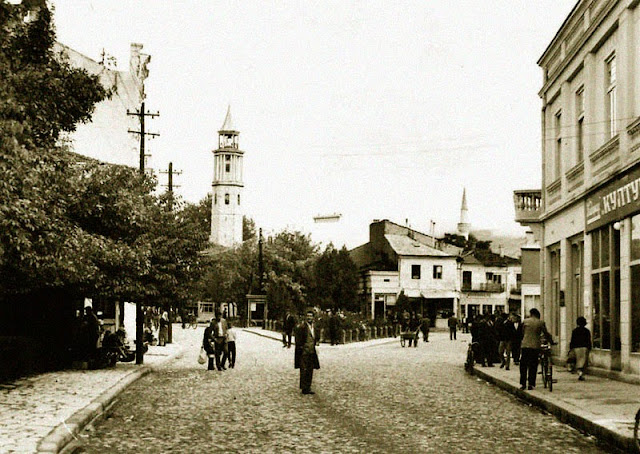 old prilep macedonia 9 - Old Prilep - Photo Gallery