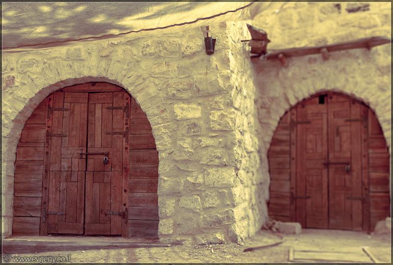 Одно фото / Израиль, Иерусалим, Эйн Яэль