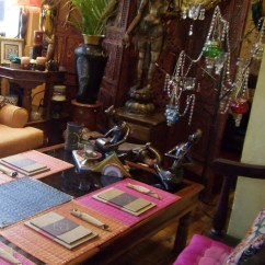 Chair Covers For Sale In Trinidad Erik Buck Chairs Blue Ribbon Chronicles House Of Jaipur A Bit India