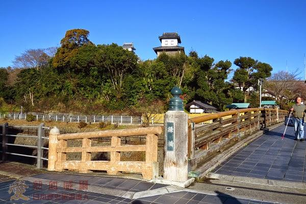 日本紀行:靜岡‧掛川城,山內一豐的出世城 | 熱血威爾