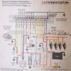 Megasquirt 2 Wiring Diagram 3 Speed Electric Motor From K Jet To A Basic Installation Guide Turbobricks Here S The I Used When Putting Whole Thing Together