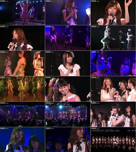 "(LIVE)(公演) AKB48 チームK ""RESET"" 阿部マリアの生誕祭 141206"