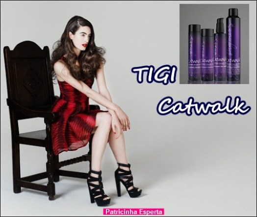 madMajestic1 - TIGI Catwalk - Your Highness