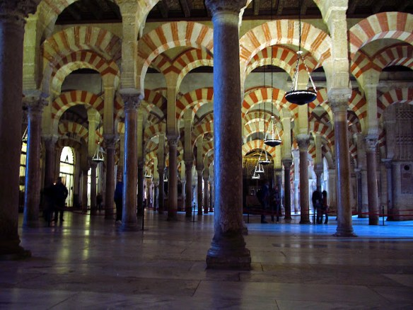 Mezquita y Catedral de Córdoba