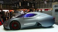 Automotive News and Reviews: IED Abarth Scorpion Concept ...