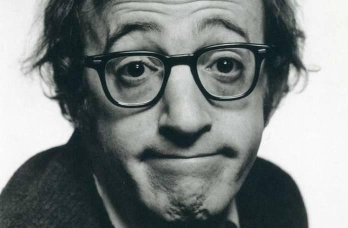 Woody Allen sigue bendiciéndonos año tras año con una nueva pelicula