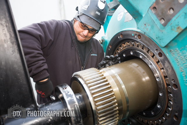 commercial photography Dallas, TX