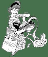 Domesticity Nouveau: Basic Gluten Free Bread