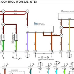 Supra 2jz Gte Wiring Diagram Xbox 360 Headset 2jzge Na-t Tt Ecu Mod - Clublexus Lexus Forum Discussion