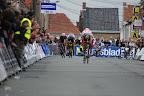 Samuel Sanchez sprint voor zege in 2e natourcriterium Roeselare